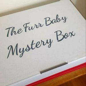 Furr Baby Mystery Box